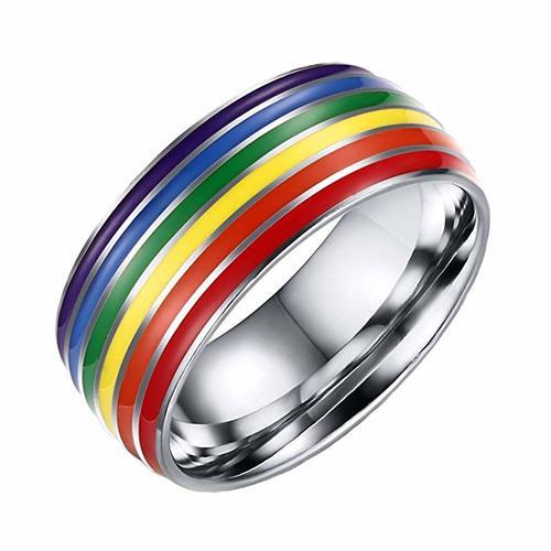 anillos LGBT, anillo gay, articulos gay, regalo gay