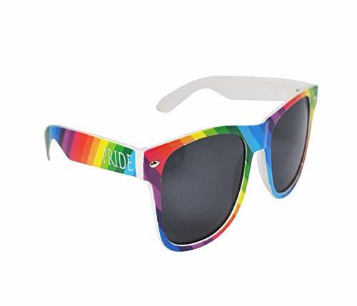 gafas de sol, gafas de sol hombre, gafas de sol mujer, transxexual, gafas de sol gay, gafas orgullo gay, gafas bandera gay, gafas arcoiris
