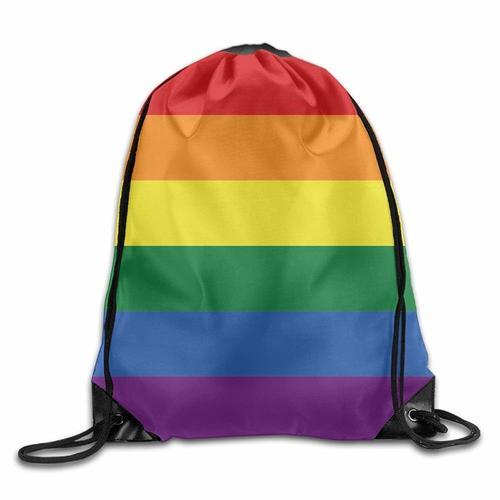 mochila ecologica comprar, bolso mochila mujer, mochilas saco, bolsos deportivos, mochilas de cordones, mochilas de tela, gay lesbiana, lesbian, bisexual, mochila de saco lgbt