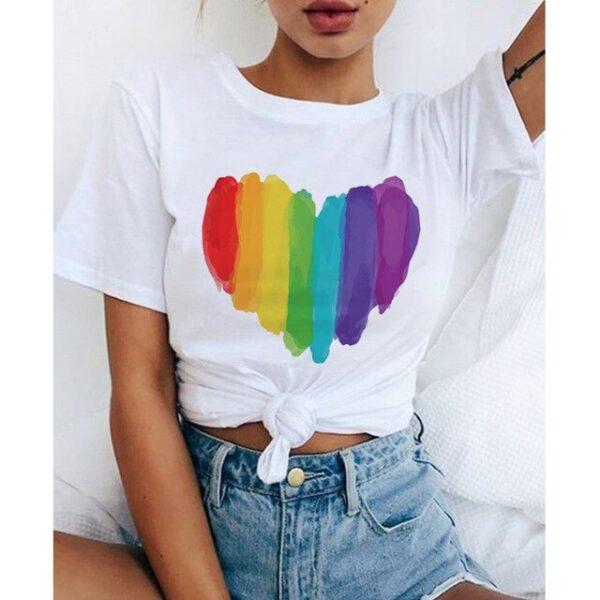 camisetas gay