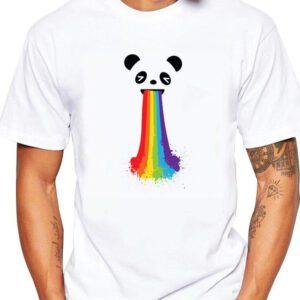 camiseta trajes lgbt gay fiesta informal