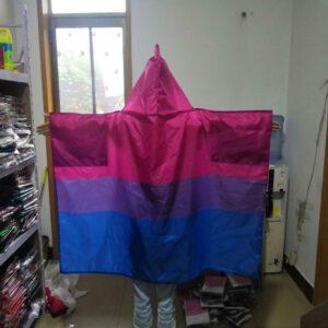 comprar capa con banderas colectivo bi bisexual colores bisex gay todas las banderas lgbt orgullo