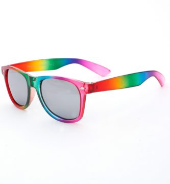 gafas de gay gafas de sol lgbt gafas polarizadas lgbt