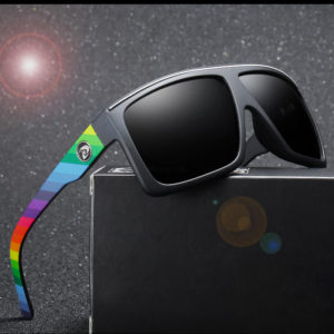 gafas de sol gay personalizadas lgbt con caja