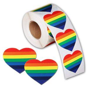 cinta adhesiva decorativa orgullo gay LGBT arcoiris arco iris