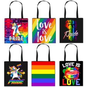 tiger bolsa de playa bolso lgbt lona barato diseño gay orgullo love is love