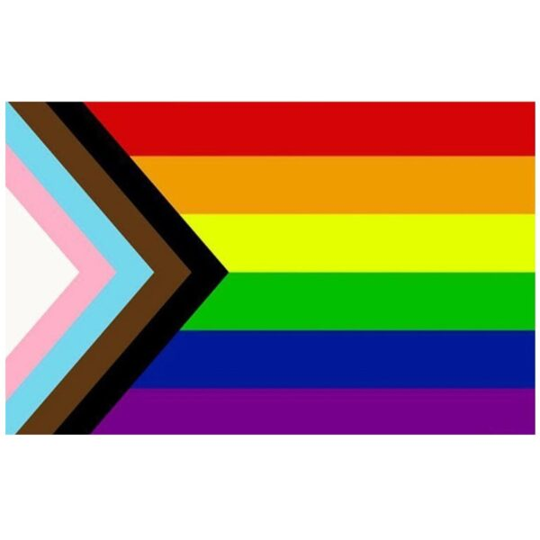 bandera diversidad lgbt